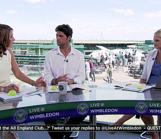 Twitter kicks off live sports streaming with Wimbledon