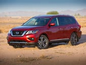 2017 Nissan Pathfinder Release Date, Price and Specs     - Roadshow