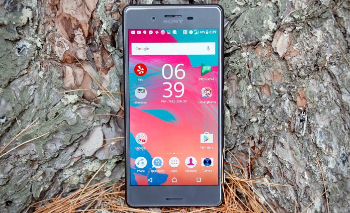 Mini review: Our 90-second verdict on the Sony Xperia X Performance