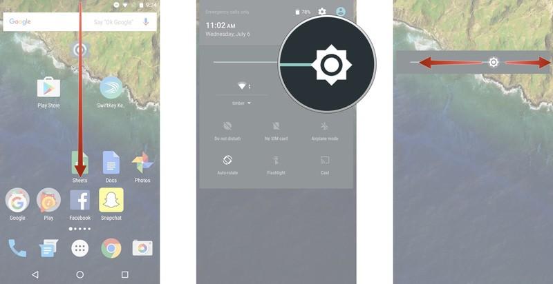 android-nexus-6p-adjust-screen-brightnes