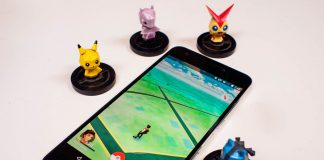 Latest Pokémon Go update lets trainers catch 'em all on the Android Nougat preview