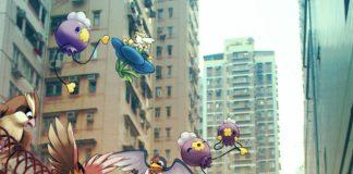 Catch a new Pokémon wallpaper this Wednesday