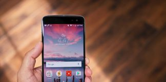 Alcatel Idol 4S unboxing and first impressions