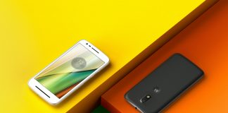The new Moto E is the largest one yet