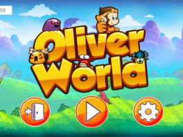 Oliver World Adventures: Wait, where have I seen this platformer before? (review)