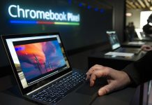 Two more Chromebooks are ready to test Android apps