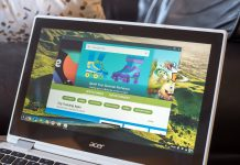 First impressions: Android apps on the Acer Chromebook R11