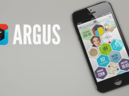 Argus Health & Calorie counter: Anyone want to join me in a quest to get healthier? (review)