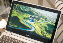 Acer Chromebook R11 review: Solid laptop, mediocre convertible