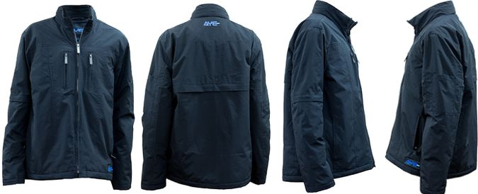 Review: AyeGear's J25 Jacket Holds a MacBook, Two iPhones, Two iPads, and More