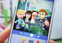 Nintendo's 'Miitomo' app update reminds you it still exists