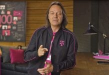 T-Mobile adds Apple Music, Fox Now and more to Binge On