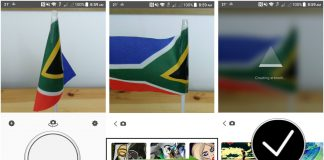 How to use Prisma for Android