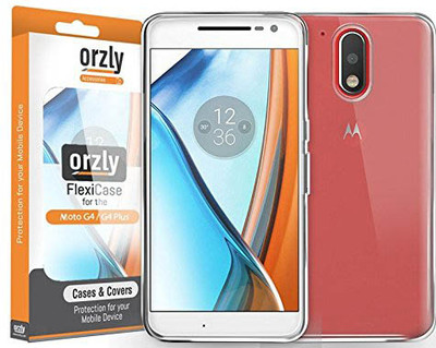 Orzly-flexicase-clear-Moto-G4-case-clear