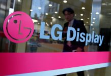 LG Display invests $1.75 billion for flexible OLED demand