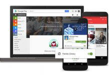 Google Play Debuts 'Family Library' for Sharing Purchases Across Devices
