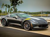 2017 Chevrolet Corvette Release Date, Price and Specs     - Roadshow