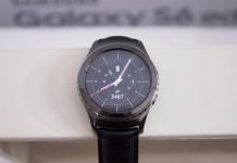 Samsung will likely unveil its Gear S3 smartwatch in September
