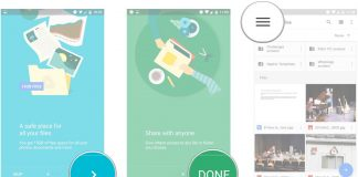 How to set up and use Google Drive on Android
