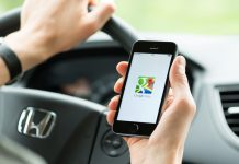 Google brings Maps' multi-stop feature to iOS
