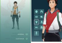 'Pokémon Go' Updates With Avatar Customization, Removal of Footstep Counter, and More