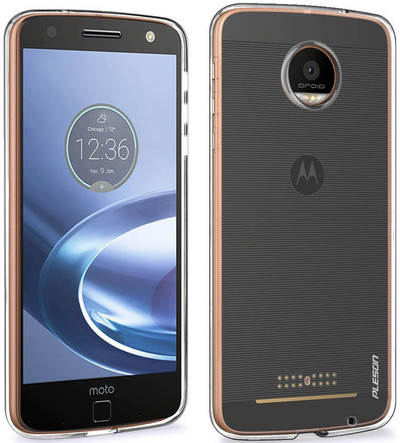 Pleson-ultra-slim-clear-Moto-Z-Force-pre