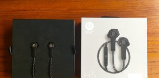 Beoplay H5 Review: B&O's Bluetooth Earbuds Sound Great, but They're Pricey