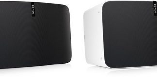 Sonos Review: The Play:5 is the Perfect Centerpiece for a Whole House Audio System