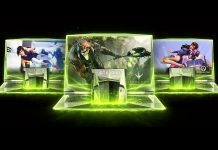 NVIDIA brings desktop-class graphics to laptops