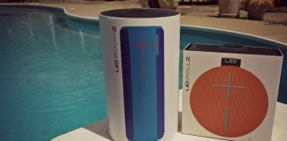 Summer Gear: Rock your pool parties with the UE Boom 2 and UE Roll 2