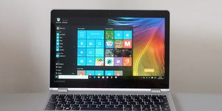 Lenovo Yoga 11 710 review: Bending the rules and winning