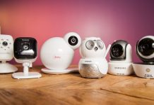 Motorola MBP36S Remote Wireless Video Baby Monitor review     - CNET