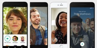 Google Duo: Finally, a FaceTime for the rest of us