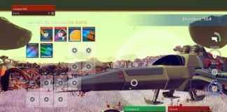 Upgrade your No Man's Sky starship without spending a single unit     - CNET