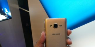 Samsung unveils first 4G-enabled Tizen phone in India for ₹4,590 ($68)