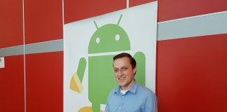 The Big Android Dev Interview: Paul Lammertsma