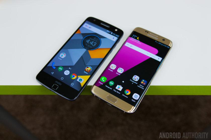 Motorola Moto Z vs Samsung Galaxy S7 Edge-18