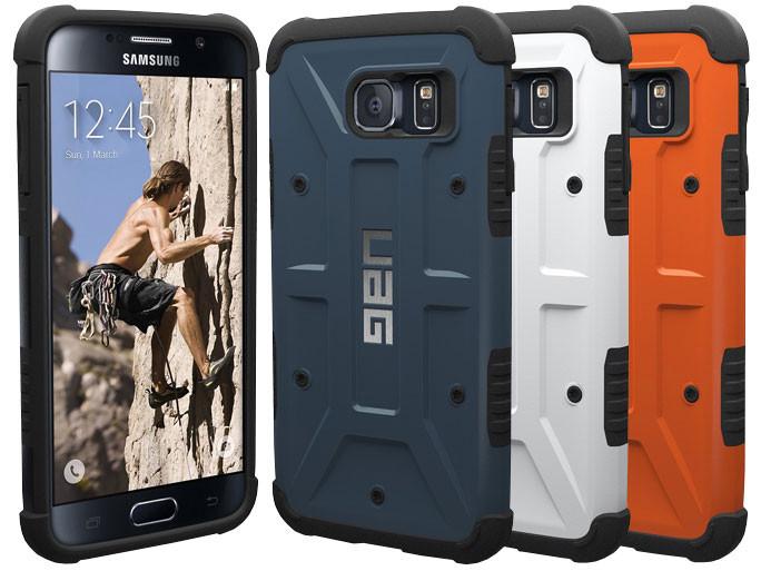 cheaper 8eb1e 860e8 Best Samsung Galaxy S6 cases - AIVAnet