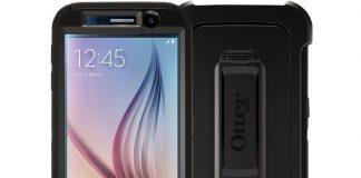 Best Samsung Galaxy S6 cases