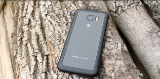 Galaxy S7 Active Review: #1 in almost every category