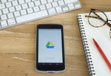 Google Drive for Android now creates file and folder shortcuts