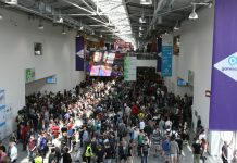 The highs and lows of Gamescom 2016