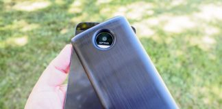 Moto Z Droid Edition Second Opinion — Mods shouldn't make the phone
