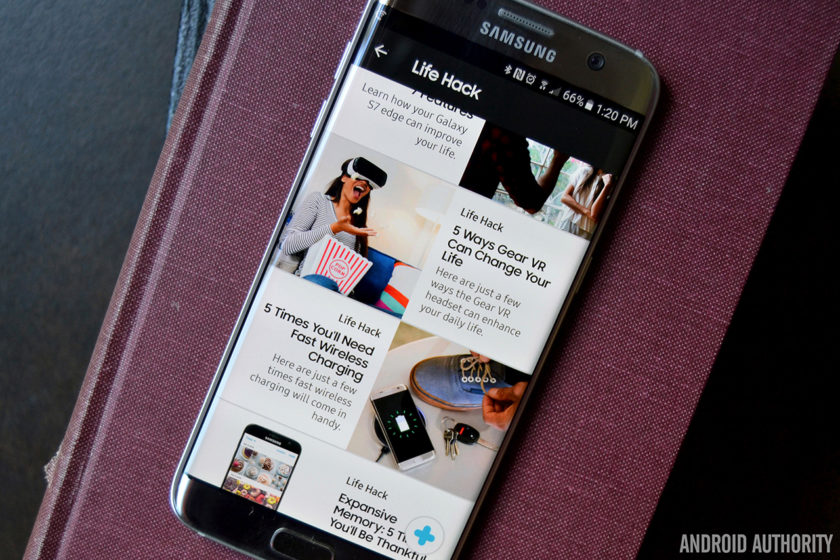Samsung+ review AA 6