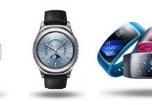 Samsung Launches Limited iOS Beta Program for Gear S2 Smart Watch