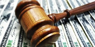 Startup uses algorithms to fund civil lawsuits
