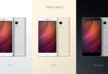 Xiaomi Redmi Note 4 now official with Helio X20, 4100mAh battery, and MIUI 8 for just $135
