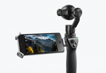 DJI's new Osmo+ camera adds a zoom lens
