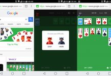You can now play solitaire and tic-tac-toe directly in Google search results