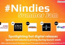 Nintendo celebrates indie gaming this September